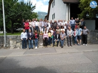 15th Meeting of the  ''European Stork Villages''  Networκ