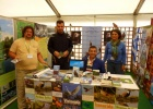 The Management Authority in the British Birdwatching Fair