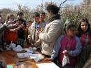 Δακτυλίωσεις στο Δέλτα του Έβρου 2011 / Ringing in Evros Delta 2011 (E. Stets )