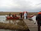 Βαρκάδα στο Δέλτα του Έβρου / Boating at Evros Delta (Μ. Angelidis)