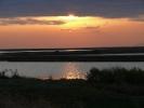 Ηλιοβασίλεμα  / Sunset  (E. Stets)