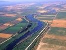 Αεροφωτογραφία Δυτικού Βραχίονα / Aerial photo of the Western Branch (A. Athanasiadis)